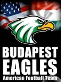 BP Eagles Logo